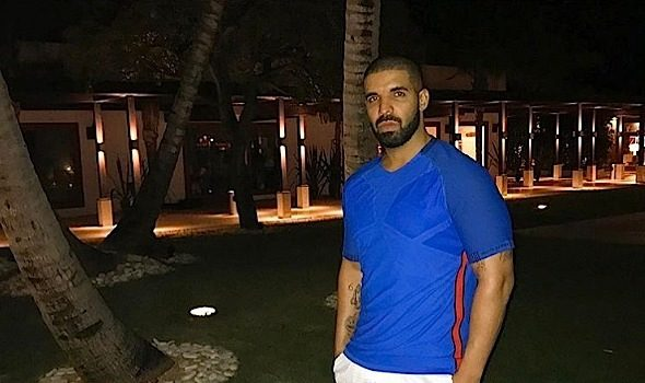 "Drake Films ""In My Feelings"" Video In New Orleans: Lala, Shiggy, Big Freedia Spotted"