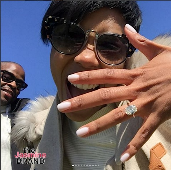 Dule Hill Engaged, Nene Leakes Son Goes To Prom + Ciara's Pregnancy Vibes
