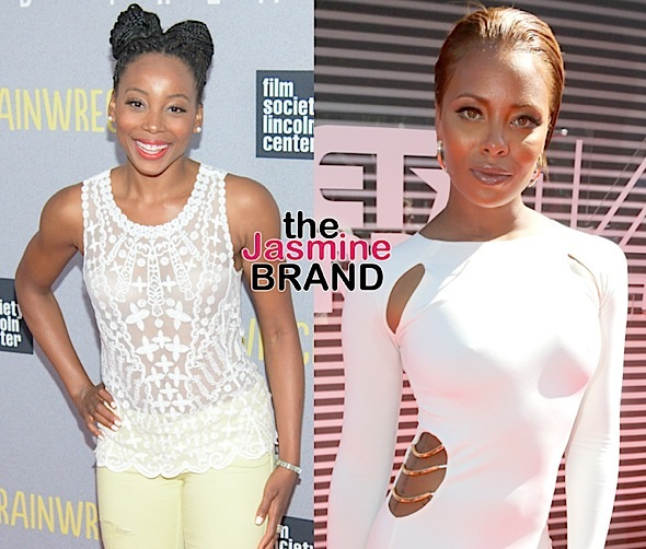 "Erica Ash, Eva Marcille To Star In Romantic Comedy ""Miss Me This Christmas"""