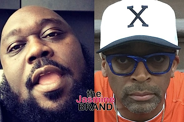 Faizon Love Calls Spike Lee A House N*gga