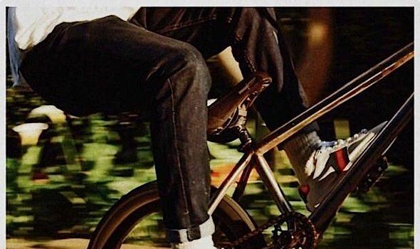 Listen To Frank Ocean's 'Biking' ft. Jay Z & Tyler, the Creator [New Music]