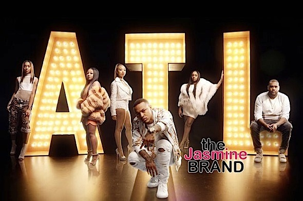 'Growing Up Hip Hop Atlanta' Teaser + Bow Wow, Reginae Carter, Zonnique Pullins Cast