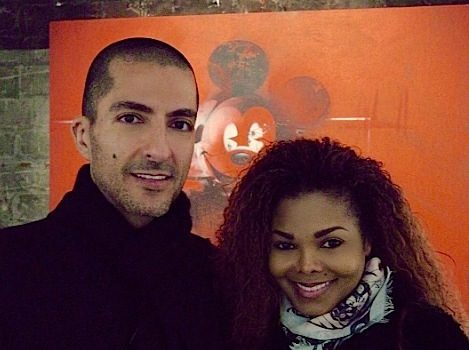 Janet Jackson Changed Locks On Condo Before Split, May Receive $200 Million In Divorce