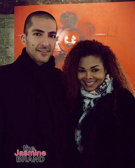 "Janet Jackson Confirms Divorce: ""It's in God's hands"" + Announces Tour"