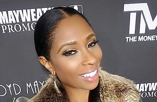 (EXCLUSIVE) Jennifer Williams Officially Returns To 'Basketball Wives'