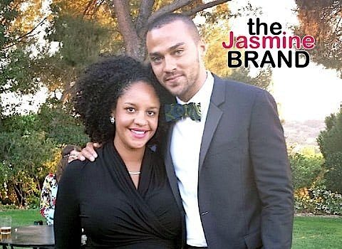 Jesse Williams Ordered To Pay Ex $100,000 Per Month In Support