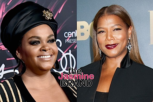 "Queen Latifah & Jill Scott To Star In ""Flint"" Water Crisis Movie"