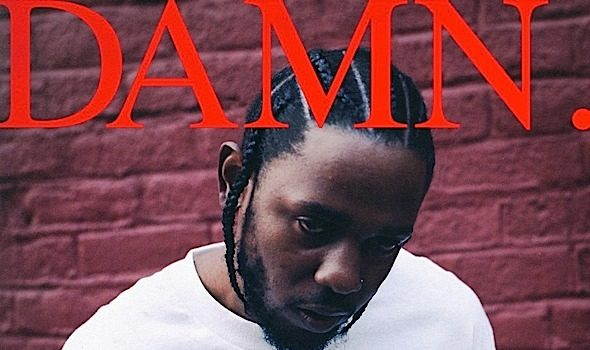 Kendrick Lamar's New Album Titled 'DAMN', Features Rihanna & U2