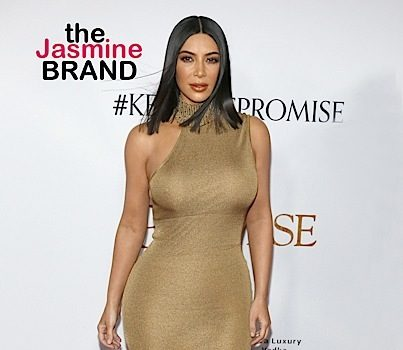 Kim Kardashian Wants To End California Death Penalty