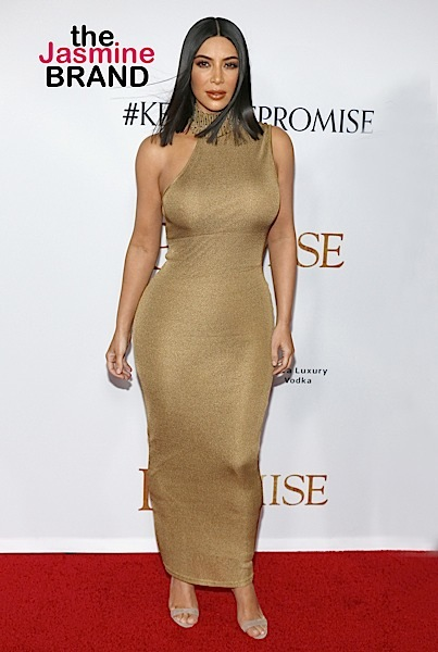 "Kim Kardashian Issues An Apology For Calling Friends ""Retarded"""