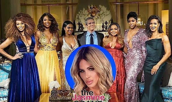 Kim Zolciak Shades RHOA Cast: No one has grown EXCEPT Kandi Burruss