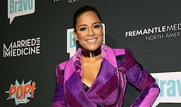 [EXCLUSIVE] Lisa Nicole Cloud: I did NOT quit 'Married to Medicine'