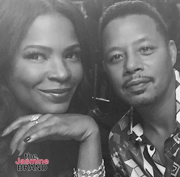 "Nia Long & Terrence Howard Cast In ""Life In A Year"""