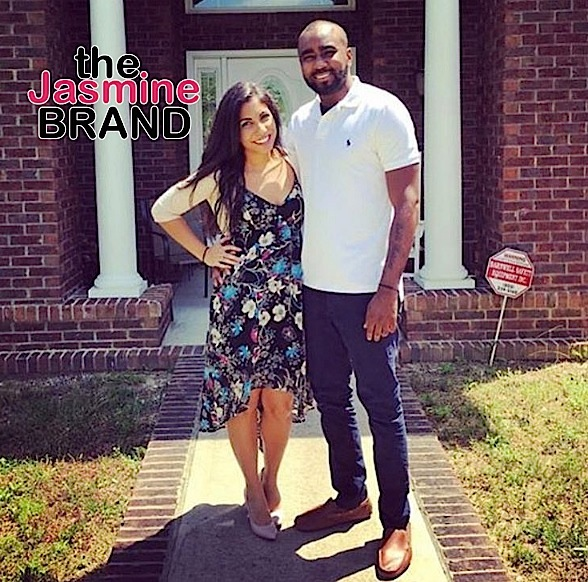 Meet Nick Gordon's New Girlfriend