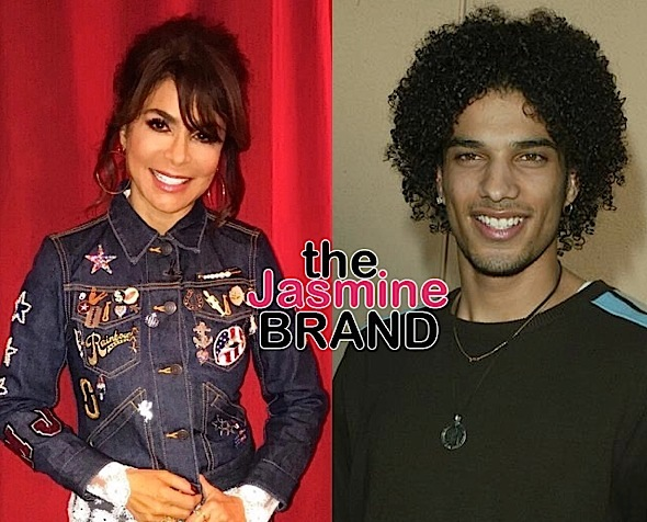 (EXCLUSIVE) Paula Abdul - Ex 'American Idol' Corey Clark: Her staff walked in while we were naked in bed!