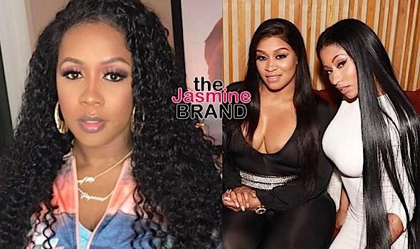 Rah Ali Defends Friendship With Nicki Minaj: Remy Ma Betrayed Me
