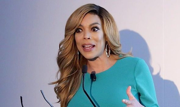Wendy Williams Allegedly Relapsed, Rushed To The Hospital