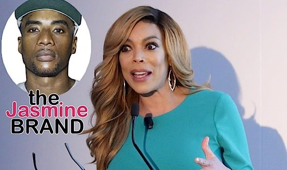 Wendy Williams Husband's Rumored Mistress Allegedly Introduced by Charlamange