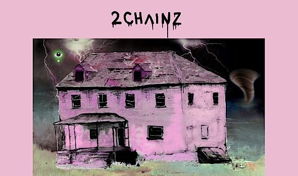 """2 Chainz Reveals """"Pretty Girls Like Trap Music"""" Tracklist + Ne-Yo Releases """"Another Sad Love Song"""""""