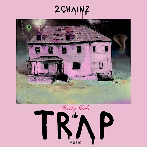 "2 Chainz Reveals ""Pretty Girls Like Trap Music"" Tracklist + Ne-Yo Releases ""Another Sad Love Song"""