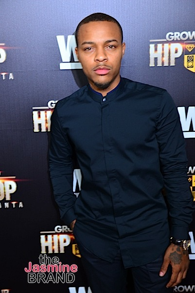 Bow Wow Blasts Woman Who Busted Window Out Of His Car: She Caught Me With Another Woman