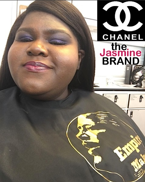 Chanel To Gabby Sidibe: We're sorry.