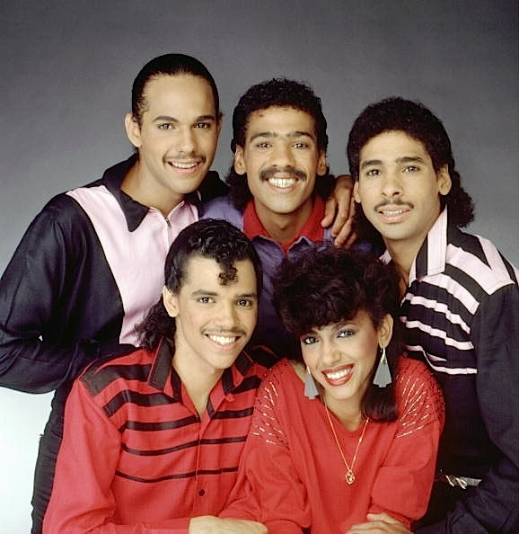 "DeBarge Biopic In the Works, ""All This Love: The DeBarge Family Story"""