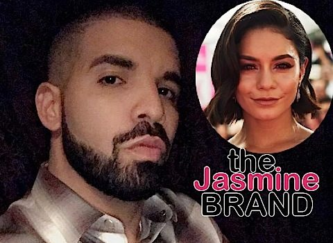 Drake Is Crushing On Vanessa Hudgens + Rapper Clown's Dad's Fashion [VIDEO]