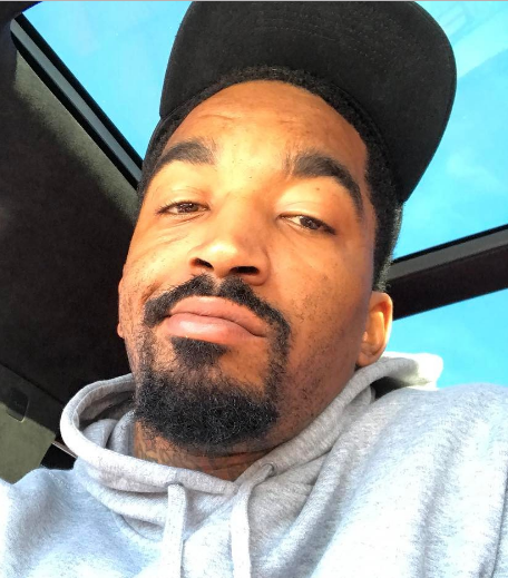 (EXCLUSIVE) NBA's J.R. Smith Denies Attacking Teen: He's lying & just wants my money!