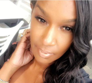 "Jackie Christie: I built ""Basketball Wives"""