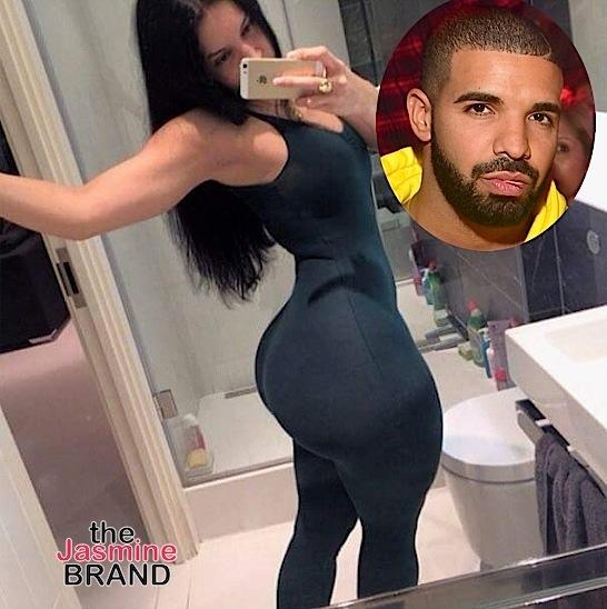 Drake Allegedly Impregnates Ex Porn Star/Stripper, Rapper's Rep Responds [Ovary Hustlin']