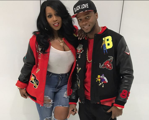 Remy Ma & Papoose Celebrate 11 Year Wedding Anniversary