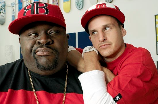 "Rob & Big Star Christopher ""Big Black"" Boykin Has Passed [Condolences]"