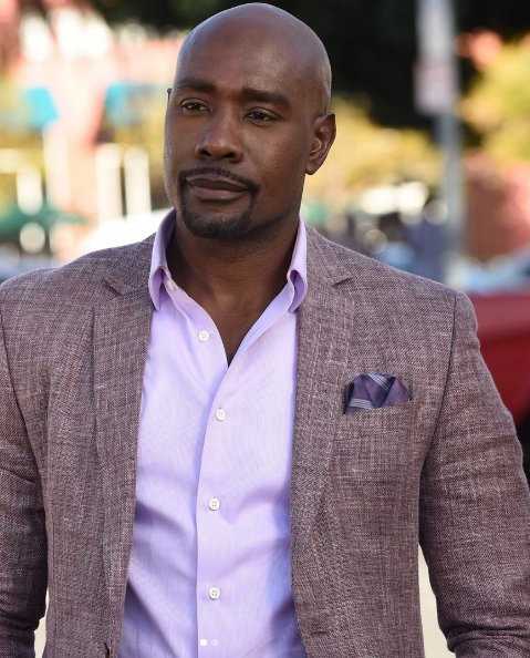 Morris Chestnut To Star On NBC Series 'The Enemy Within'