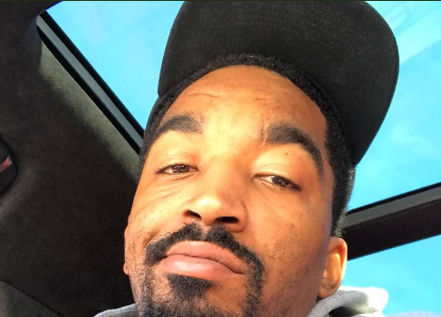 Cleveland Cavaliers' J.R. Smith Pens Children's Book