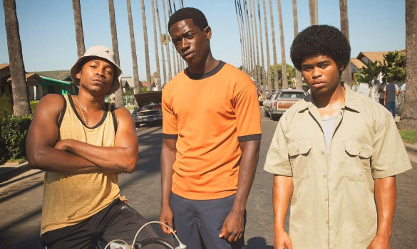 John Singleton's 'Snowfall' Renewed For Season Two