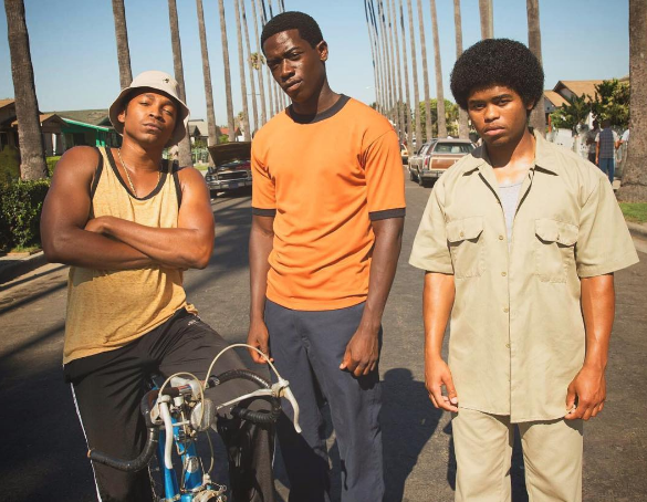 John Singleton Series 'Snowfall' To Premiere July