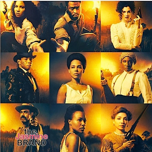 'Underground' Series May Be Canceled