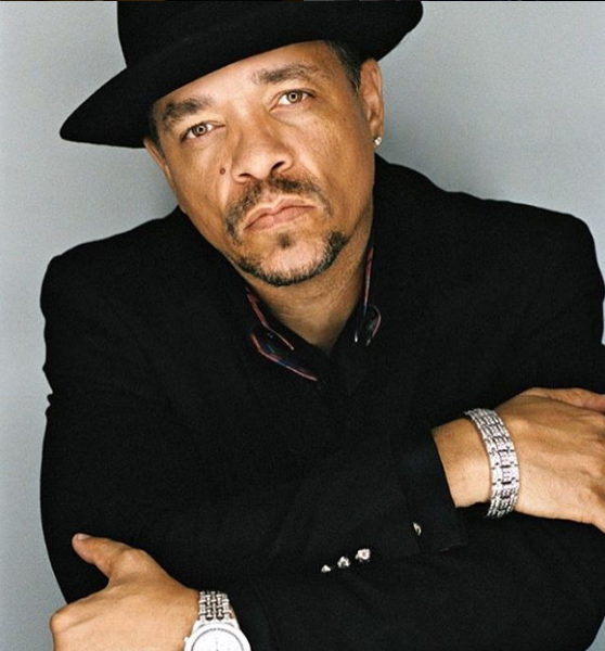 Ice-T Snags New Show 'Ice Cold Murder'
