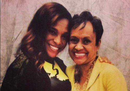 Judge Hatchett Blames Hospital For Daughter-In-Law's Passing: They let her bleed to death!