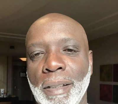Peter Thomas Says Dark Complexion Women Shouldn't Wear Blonde Hair