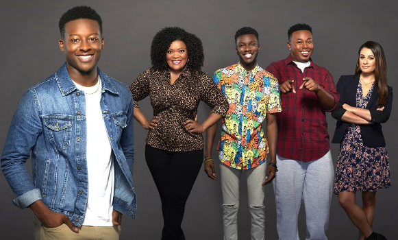 'The Mayor' Starring Brandon Micheal Hall, Yvette Nicole Brown Canceled