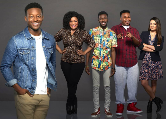 'The Mayor' Trailer Starring Brandon Micheal Hall, Lea Michele & Yvette Nicole Brown