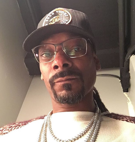 Snoop Dogg To Receive A Star On The Hollywood Walk of Fame