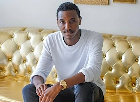 Jerrod Carmichael Lands New TV Deal
