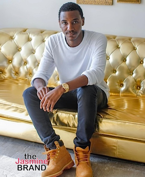 Jerrod Carmichael On Navigating In Hollywood, Not Having A Mentor & Social Media Comedians