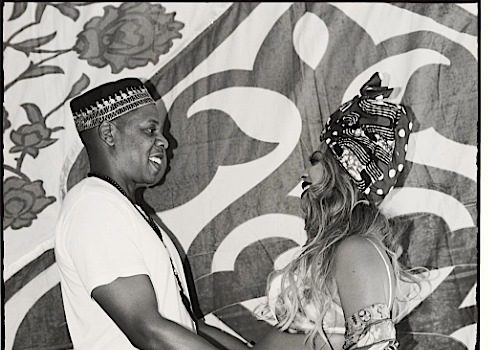 Inside Beyonce's Baby Shower: Carter Push Party! [Photos]