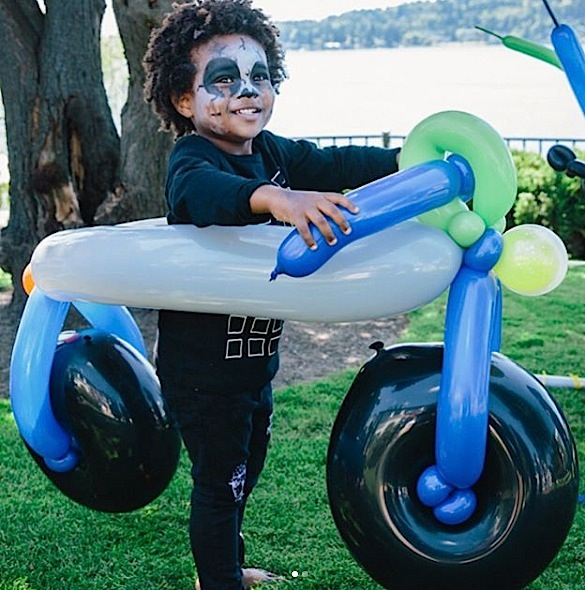 Ciara & Future's Son Turns 3! [Birthday Photos]