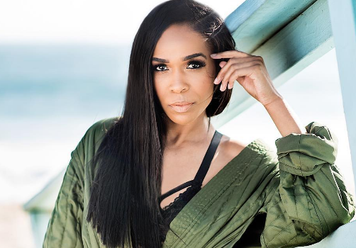 Singer Michelle Williams Urges Fans To Seek Professional Help When Dealing With Trauma & Abuse