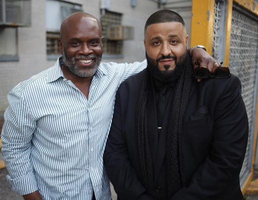 DJ Khaled Wants To Replace L.A. Reid At Epic Records